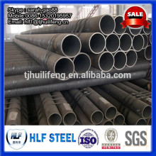 ASTM A139 Gr. B Steel Pipe