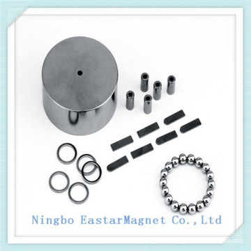 High Quality Neodymium Magnet with SGS RoHS Certification