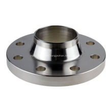 DIN2631 PN6 WELDING NECK FLANGES