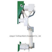 Yfn18-24r série carga Break interruptor-fusível unidade de combinação