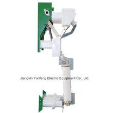 Unité de combinaison interrupteur-fusible de série Yfn18-24r
