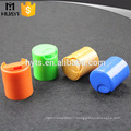 hotsale press plastic disc top cap