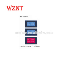 Panneau de mesure PM436.SL/PM86B/PM85