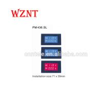 PM436.SL/PM86B/PM85 Panel meter