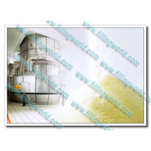 Automatic Milk Powder Filling Machine, Powder Filling Machine