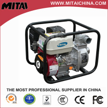 Portable Agricultural Irrigation Gaosline Water Pump