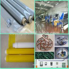 Sérigraphie pour la céramique (usine)