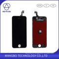Tela de toque do LCD para o digitador de vidro da tela de iPhone5C LCD
