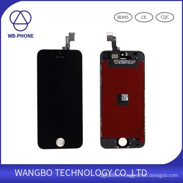 Écran tactile de verre d'affichage à cristaux liquides pour l'Assemblée de convertisseur analogique-numérique d'affichage d'iPhone5S