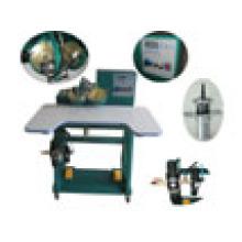 Cristal caliente-fijación a la máquina en lugar de mano de obra, mayor eficiencia