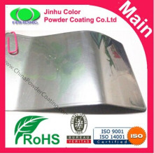 chrome mirror effect powder coating