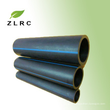 HDPE tuyau de dragage 50mm HDPE tuyau