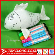 Juegos infantiles bricolaje juguete educativo juguetes de pintura