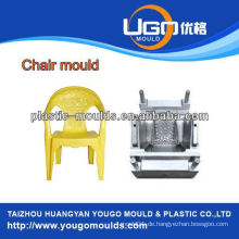 Kunststoff-Formen Haushalt Injektion Kunststoff Stuhl Form in China hergestellt