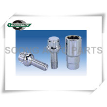 High Quality Guard Wheel Lock Nuts