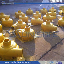 precision steel casting (USD-3-003)