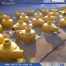 Прецизионное стальное литье (USD-3-003)