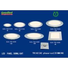 3014 SMD LED Wall Panel Light 300x600mm , 200V Triac Dimmab