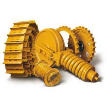 Excavator spare parts undercarriage parts