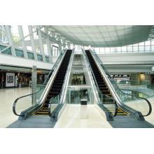 1000mm Vvvf Indoor Licht Rolltreppe für Supermarkt
