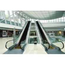 1000mm Vvvf Indoor Light Escalator for Supermarket