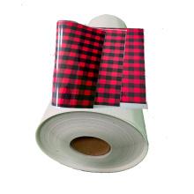 Digital Eco Solvent printable Heat Transfer application tape roll for vinyl transfer