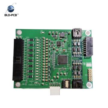 China PCB de alto padrão