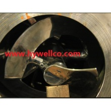 Cone Shape Vacuum Dryer
