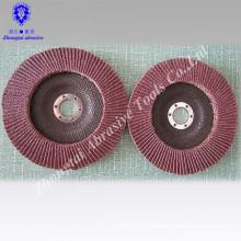 fiberglass backing plate for flap disc mandufactures