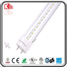 Ballast compatible 100-305V AC LED Tube