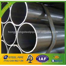 Высокочастотная прямошовная сварная стальная труба