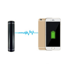 Promotion Lipstick Charger Mini Portable Power Bank 3200mAh