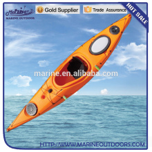 Top for Fishing Kayak Single Best sale product Single Sit In Ocean Kayak export to South Korea Importers