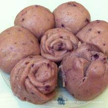 venda quente de alta qualidade delicioso congelado steamed roll rolo lanche