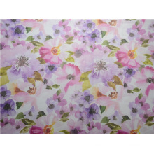 Ramie Solid Woven Fabric Printing Cotton Fabric (DSC-4124)