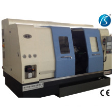 Turning Center; Centro De Torneado CNC