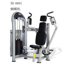 fitness equipment /pin unloaded fitnes equipment