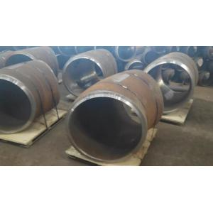Seamless / Seam Welded Buttweld Pipe Fittings