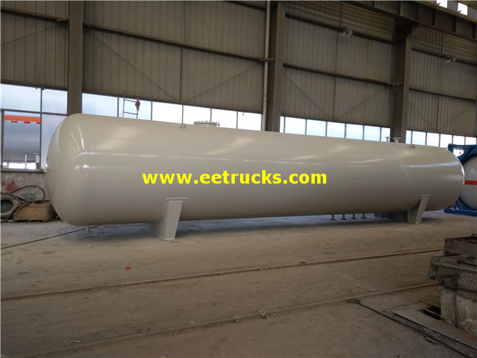 NH3 Gas Storage Tank
