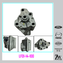 Bomba de aceite auto del motor de Mazda M6 OEM LF01-14-100