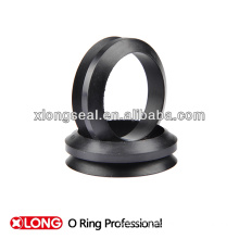 Cool Black Seal Best Elasticity VL V Rings