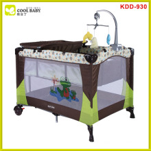 Fabricante NEW Baby Playpen / Berço de viagem do bebê