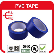 Fita adesiva colorida do canal do PVC da venda por atacado da fábrica