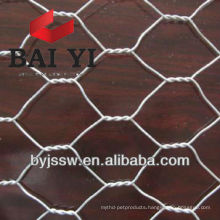 Chicken Wire Used for Stucco Wire Netting