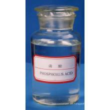 Ácido fosfórico, grado alimenticio ácido fosfórico