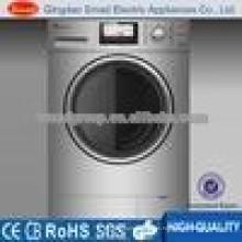 Alta qualidade por atacado máquina de lavar roupa de carregamento automático frente da lavanderia