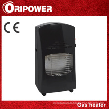 Portable Blue Falme Gas Heater Indoors with CE