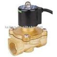 válvula solenoide a prueba de agua