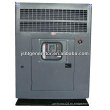 Generador diesel a prueba de lluvia 20-1000KW con el toldo
