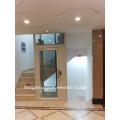 250kg 3 personnes petite ascenseur d'ascenseur résidentiel pour usage domestique